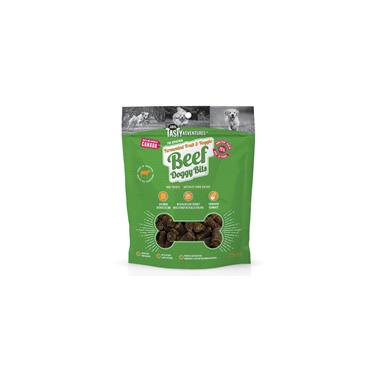 Jay\'s Tasty Adventures Fermented Dog Treats Beef