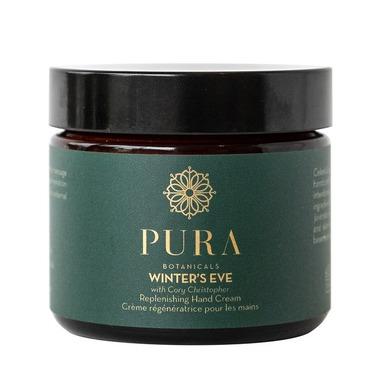 Pura Botancials Winter\'s Eve Replenishing Hand Cream