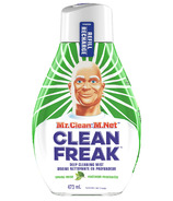 Mr. Clean Clean Freak Deep Cleaning Multi-Surface Spray Refill Fresh Scent