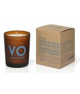 Compagnie de Provence Candle Black Jasmine