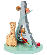 Sophie La Girafe Eiffel Tower