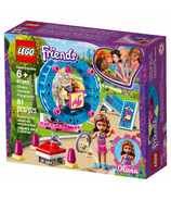 LEGO Friends Oliva's Hamster Playground