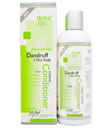 Herbal Glo Dandruff & Dry Scalp Conditioner