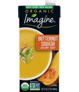 Imagine Foods Organic Creamy Butternut Squash Soup