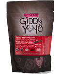 Giddy Yoyo Organic Raw Goji Berries