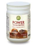 Purica Power Vegan Protein Powder Chocolate
