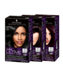 Schwarzkopf Permanent Color Ultime Magnificent Blacks