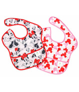 Bumkins Disney Superbib Classic Minnie