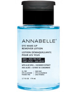 Annabelle Eye Makeup Remover Lotion
