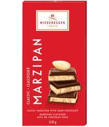 Niederegger Classic Dark Chocolate Marzipan Bar