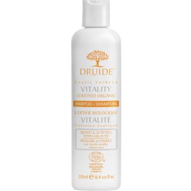 Druide Vitality Shampoo