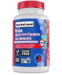 Herbaland Gummy for Kids Multivitamins Sugar Free Formula