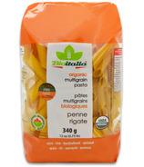 Bioitalia Multigrain Gluten Free Penne Pasta