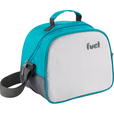 Fuel Oval Lunch Bag Tropical