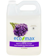 Eco-Max Lavender Ultra Dish Wash