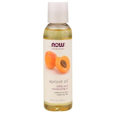 NOW Foods Pure Apricot Kernel Oil