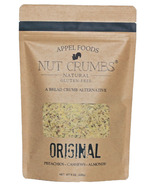 Appel Foods Nut Crumbs Original