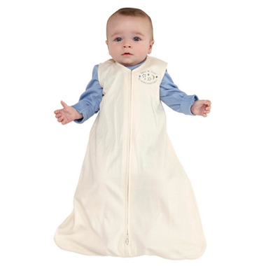 Halo 100% Cotton SleepSack Wearable Blanket