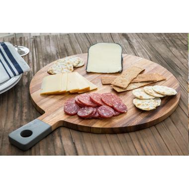 Ironwood Gourmet Round Paddle Board Grey