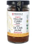 Mekhala Organic Thai Yellow Curry Paste
