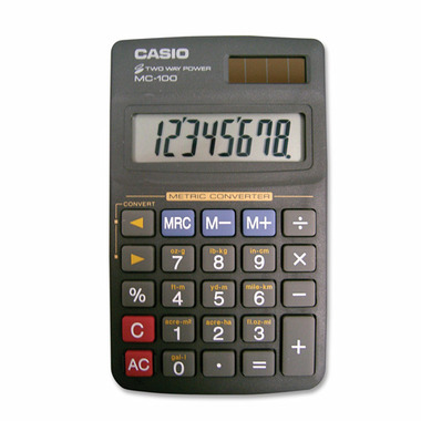 buy casio metric converter calculator at well ca free shipping 35
