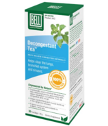Bell Lifestyle Products Decongestant Tea