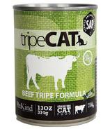 PetKind tripeCAT Beef Tripe Formula Cat Food