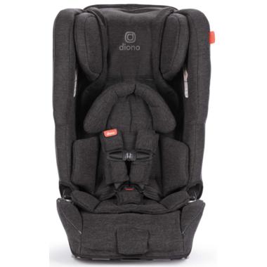 Diono Rainier 2AXT Convertible Car Seat Black