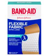 Band-Aid Tissu Flexible Bandages très grands