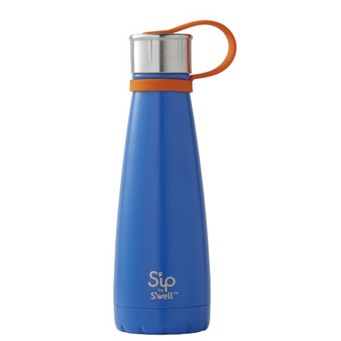 S\'ip x S\'well Water Bottle True Blue