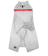 ZOOCCHINI Toddler/Kids Animal Hooded Blanket Kai the Koala