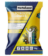 Herbaland Electrolyte Gummies