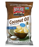 Boulder Canyon Cut Kettle Chips Coconut Oil Chips