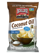 Boulder Canyon Cut Coconut Oil Kettle Chips