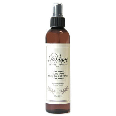 LaVigne Natural Skincare Clear Magic Mist