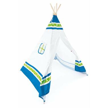 Hape Toys Tent Blue