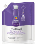 Method Laundry Detergent Refill in Lavender Cedar