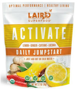 Laird Superfoods Activate Daily Jumpstart
