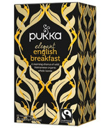 Pukka Elegant English Breakfast Tea