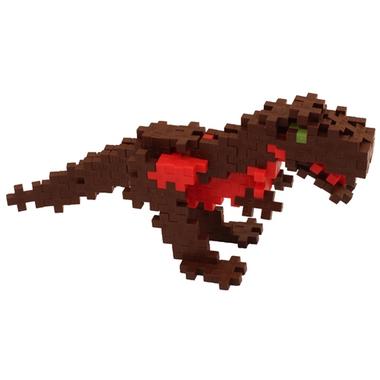 Plus Plus Mini Maker Tube Tyrannosaurus Rex