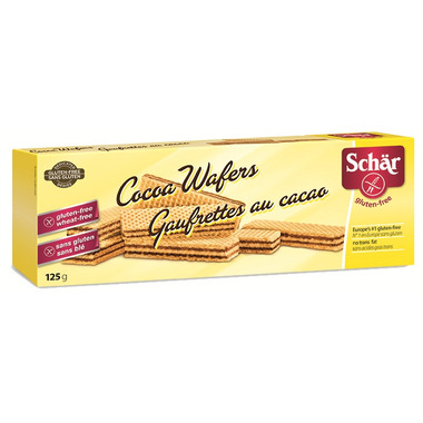 Dr. Schar Cocoa Wafers