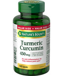 Nature's Bounty Turmeric Curcumin Value Pack