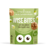 Wise Bites Soft Mini Cookie Apple Pie