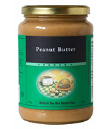 Nuts to You Crunchy Peanut Butter Large