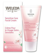 Weleda Sensitive Care Facial Cream