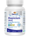 MapleLife Magnesium 200 mg