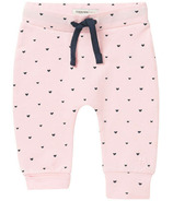 Noppies Organic Cotton Trousers Neenah Rose