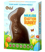No Whey Foods Milkless Easter Bunny