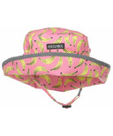 Snug As A Bug Bananarama Adjustable Sun Hat