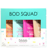 Delectable Bod Squad Body Lotion Set